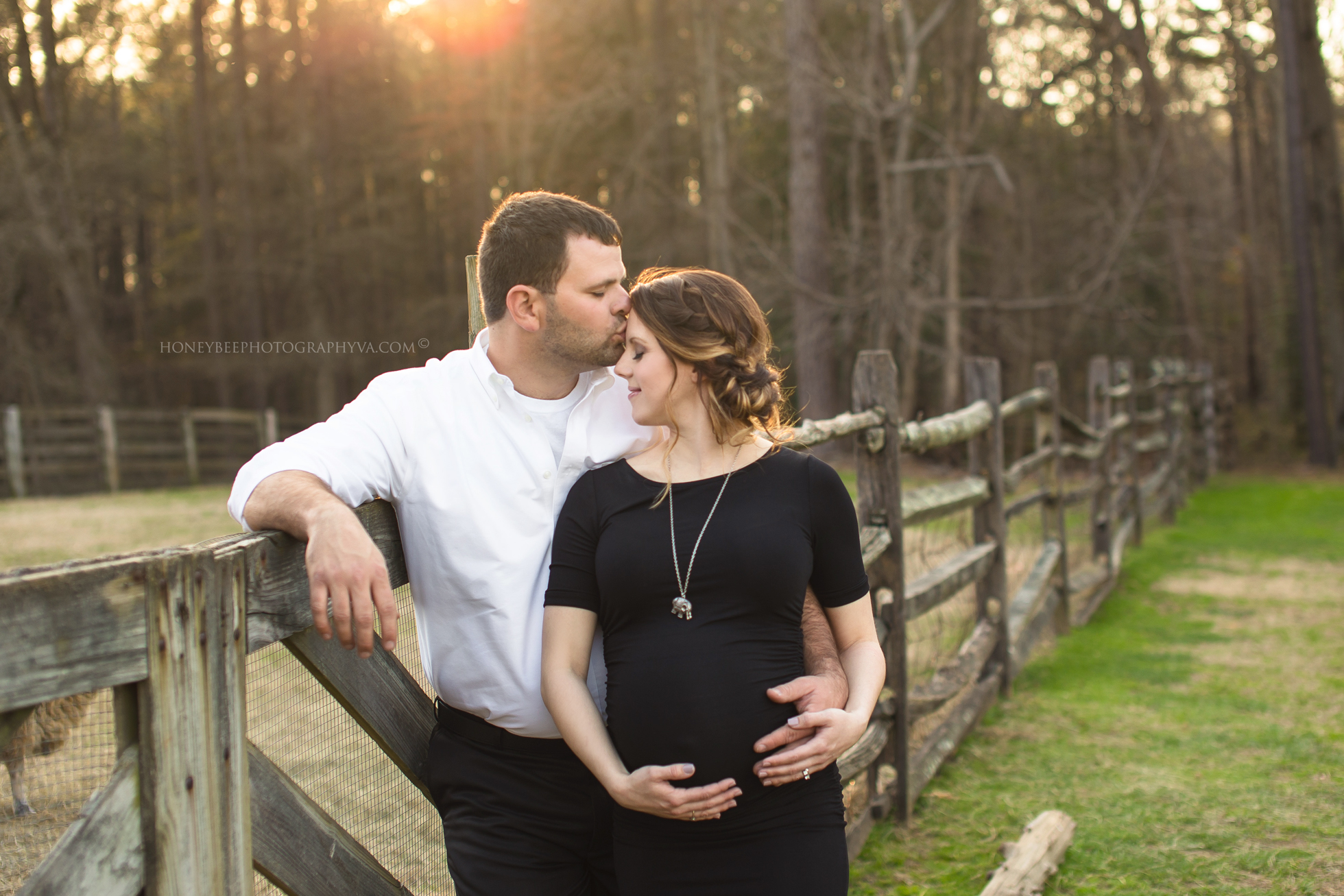 maternity photography Richmond Virginia